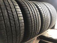 Резина зима R20 275/40 Pirelli Scorpion Ice Snow шины комплект
