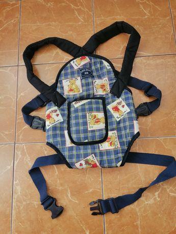 Кенгуру, слинг для младенца