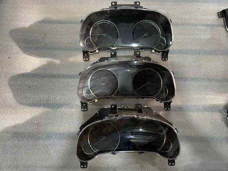 Приборная панель Lexus RX 2016 - приборка лексус рх ЗАПЧАСТИ