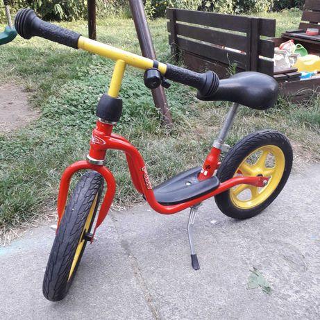 Rower biegowy Puky