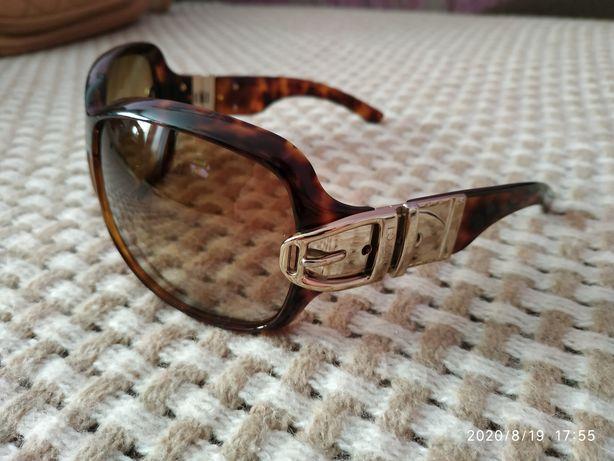 Винтажные очки Gucci gg2591/s