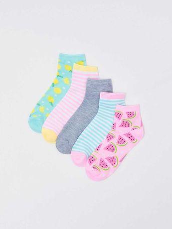 Носки жіночі