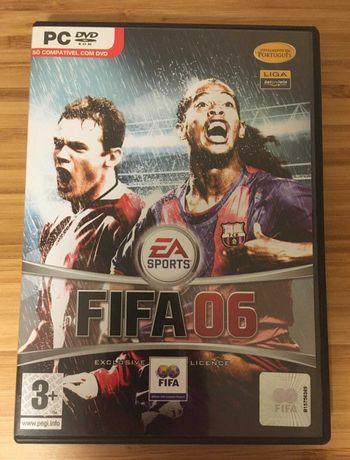 Jogos de PC FIFA
