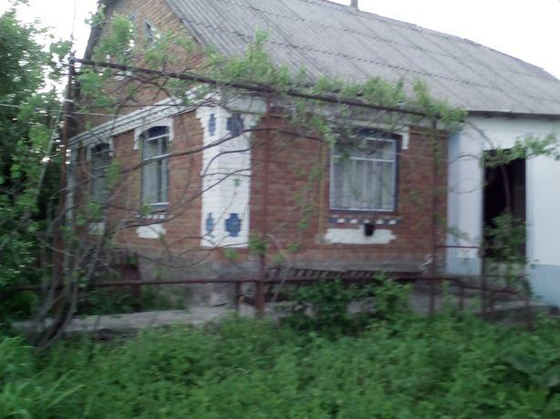 Продам великий  будинок за ціною квартири