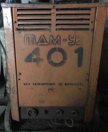 Сварочный аппарат ТДМ-у2 401