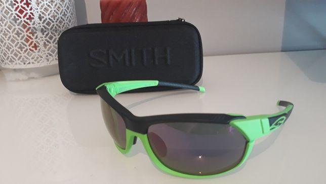 Óculos de atletismo/ciclismo Smith em cabono