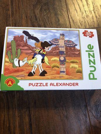 Puzzle Bolek i Lolek 30