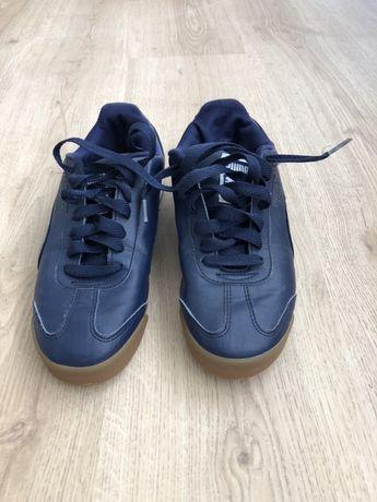 Продам кроссовки Puma,размер 40