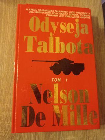 Nelson de Mille Odyseja Talbota