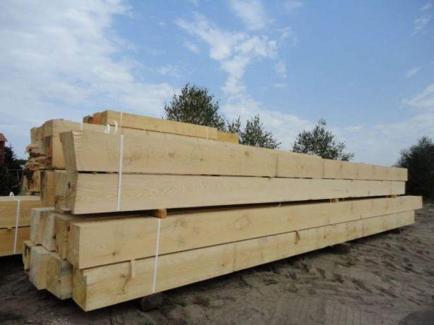 Wieźby dachowe z impregnacja i transportem, deski szalunkowe 25 i 32mm