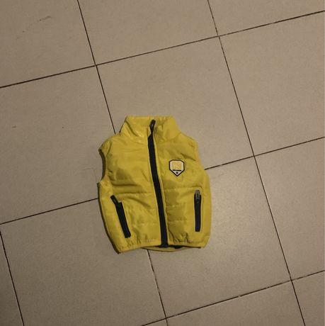 Casacos / camisolas