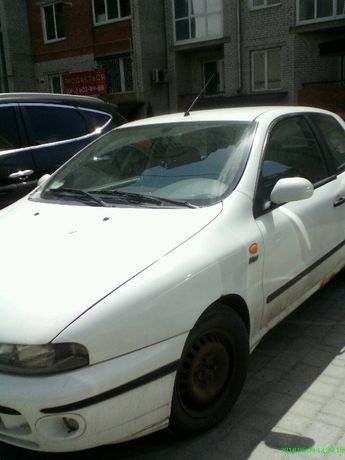 Продам автомобіль Fiat Bravo
