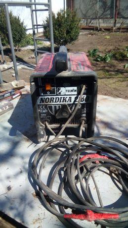 сварочный аппарат NORDICA 2160