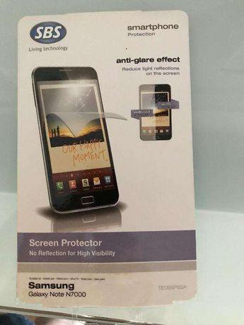 Proteção Samsung Galaxy Note N7000