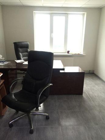 Офис в производственно-складском комплексе при вьезде в Бровары