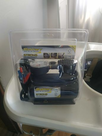Compressor portátil