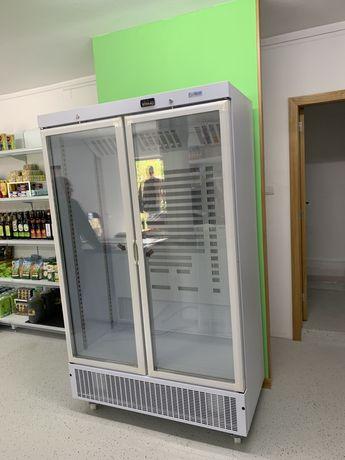Armário refrigeração 2 portas novos