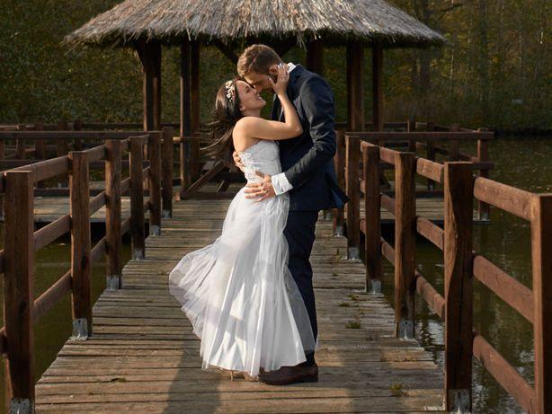 Kamerzysta na Ślub, Wesele, Eventy. Sprawdź koszt.