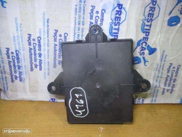 Modulo A1698208426 MERCEDES / w245 / 2007 / 5P / ECU porta dianteira direita /