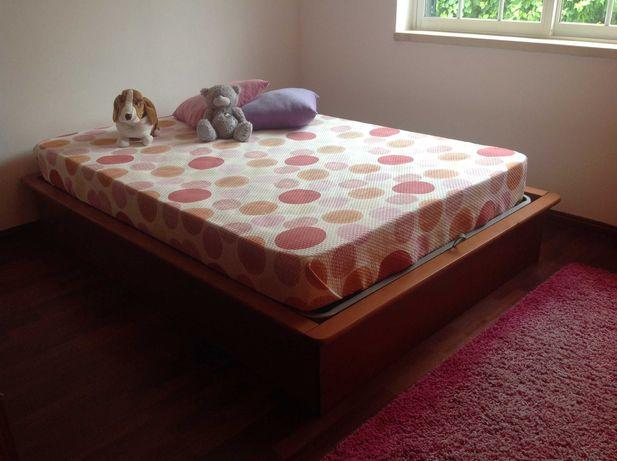 móvel de quarto como novo