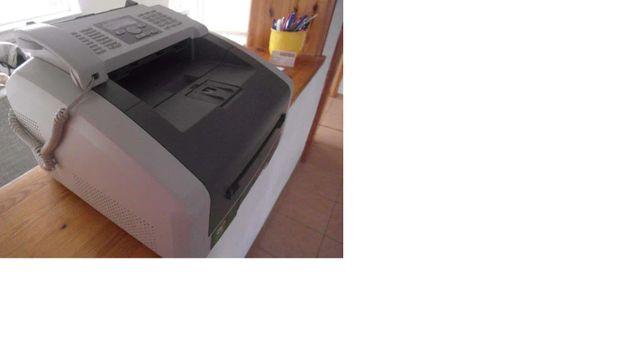 Telefon Fax PHILIPS 5125 - laser, nowy, nieużywany.