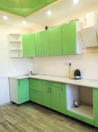 1 комнатная в новом доме с индивидуальным отоплением