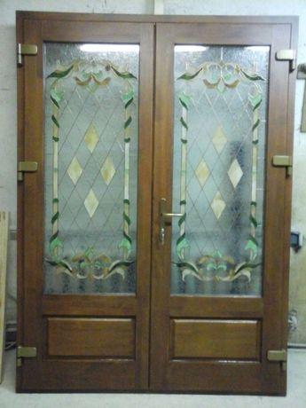 Виготовляємо на замовлення євровікна і міжкімнатні двері