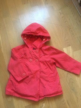 Куртка ветровка плащ 92