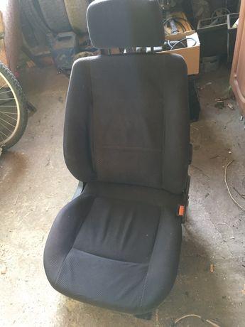 Сидіння Audi 80