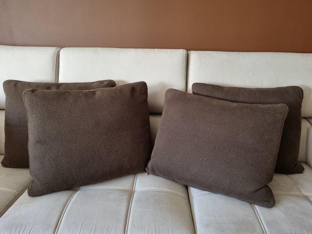 4 Almofadas de sofá IKEA 58×48cm