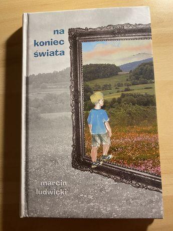 """Marcin Lutwicki """"Na koniec świata"""""""