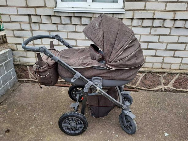 Дитяча унівсальга коляска TAKO Ambre Eko 2в1