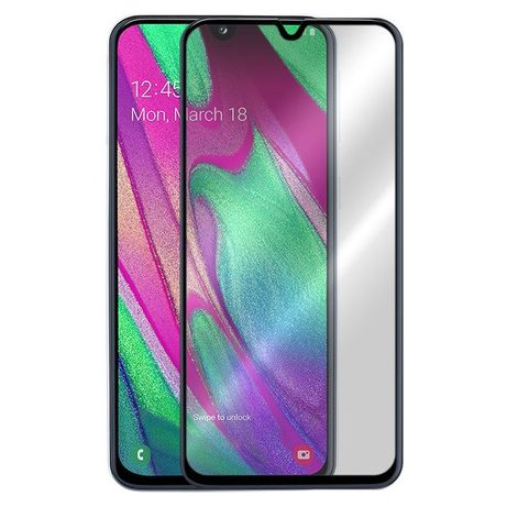 Szkło Hartowane 5D FULL Samsung Galaxy A40 / A70 / A80