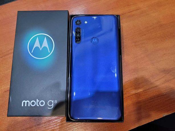 Motorola G8 4gb 64 gwarancja lombardbugi