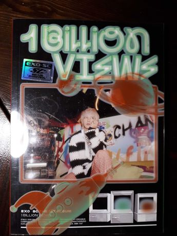 EXO SC 1 Bilion View- ver. Chanyeola