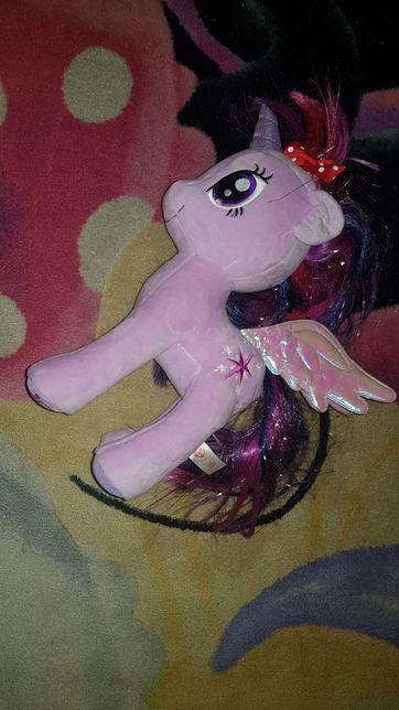 My Little pony konik kucyk