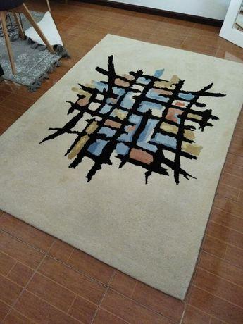 Carpete/tapete (usado)