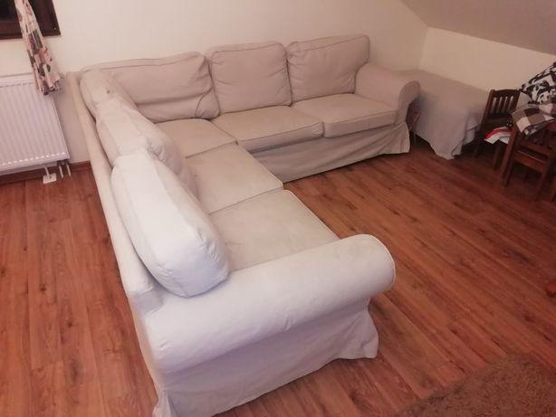 Sofa narożna 4-osobowa
