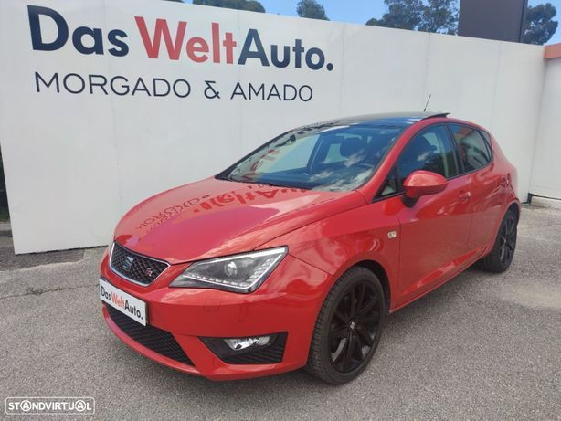 SEAT Ibiza 1.0 EcoTSI FR