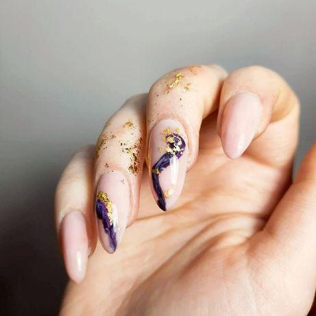 Мастер ногтевого сервиса