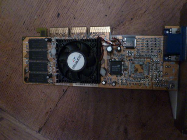 karta graficzna NVG11AM(400) 64 MB