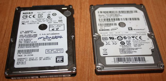 dysk hdd 1tb 1000gb