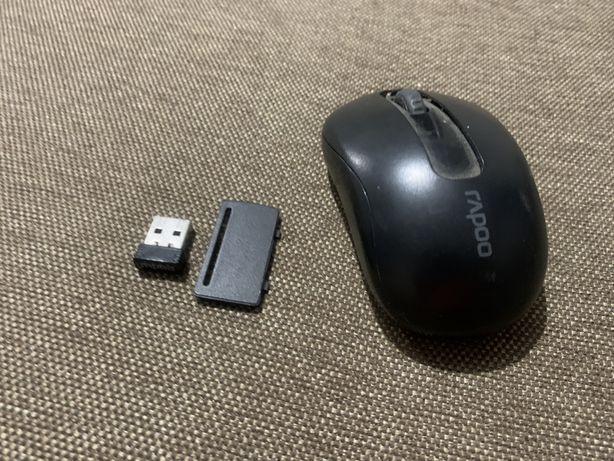 m10 rvpoo мышь компьютерная