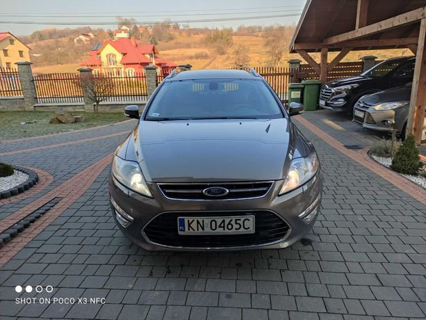 Ford Mondeo 2010 MK4 automat!!