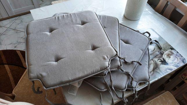 siedzisko / poducha na krzesło - 4 szt