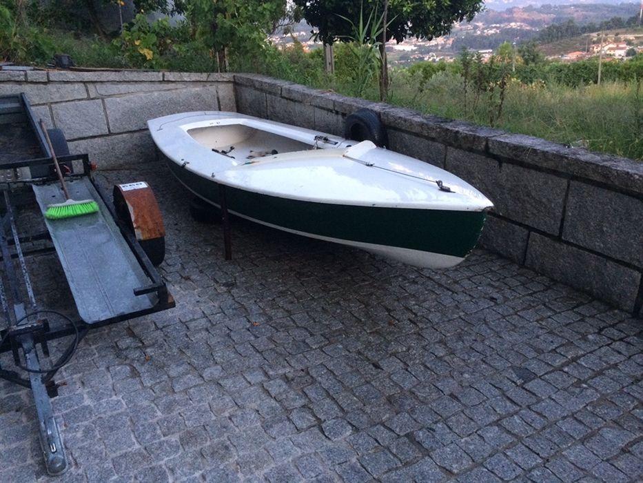 Barco Penafiel - imagem 1