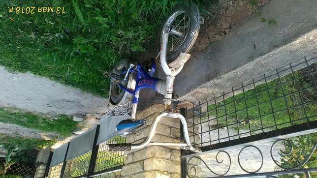 Велосипед Детский, для ребёнка