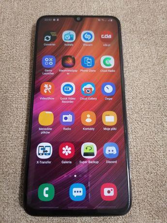Samsung a70, 100% sprawny od nowości w etuii tel b zadbany