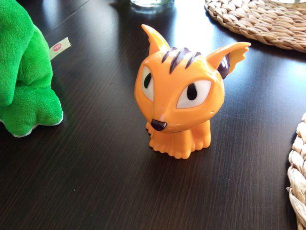 Zabawka interaktywna Dumel Magiczny Dżin Zgadywanka Qiz