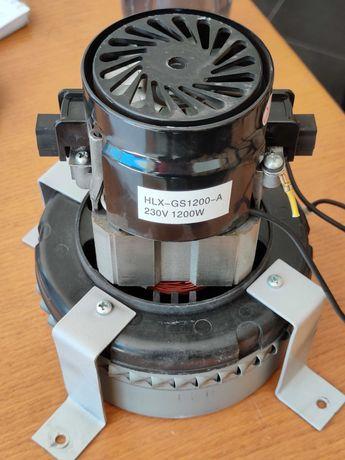 Aspirador industrial de uso universal para aspiradores de decapagem